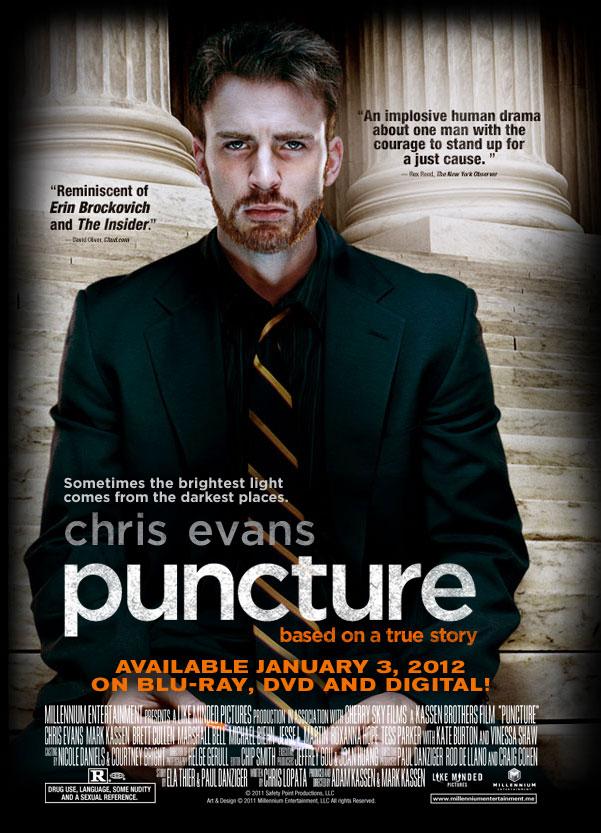 Puncture movie